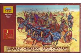 Pers.Chariot & Cavalry