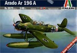 Arado Ar 196 A