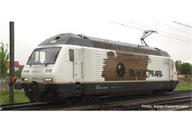 BLS Re 465 Black Pearl DCC Sound