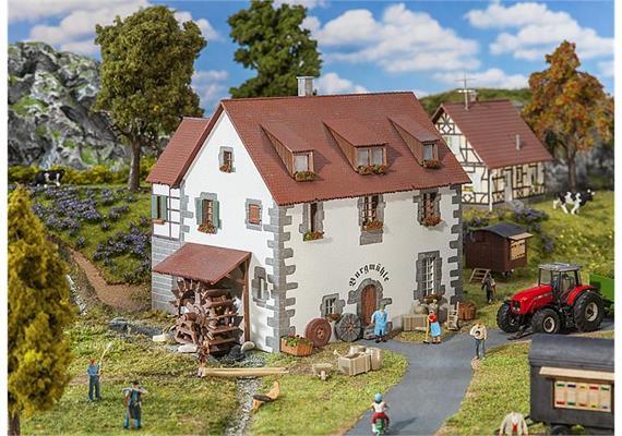 Burgmühle