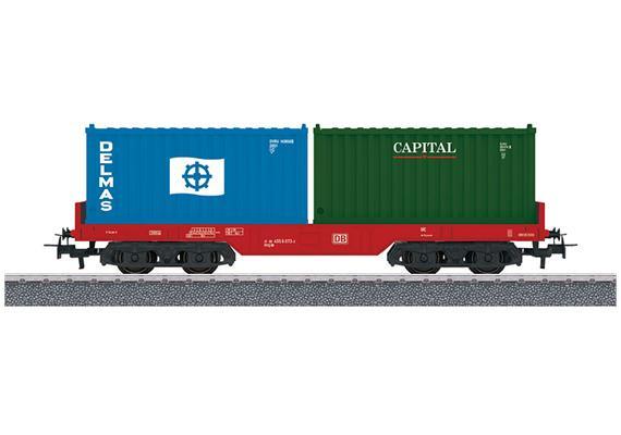 DB Containerwagen