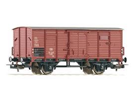 DB Gedeckter Güterwagen