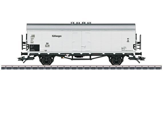 DB Kühlwagen
