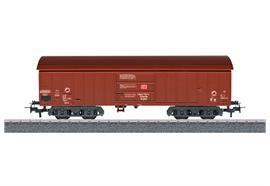 DB Schwenkdachwagen Taems 890