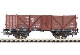 DR Ommu44 Offner Güterwagen