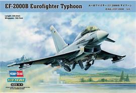 EF-2000B Eurofighter