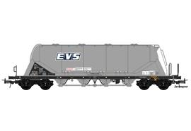 EVS Staubsilowagen Wechselstrom
