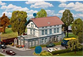 """Museum """"Knopf & Knopf"""""""