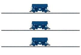 NS Selbstentladewagen Set