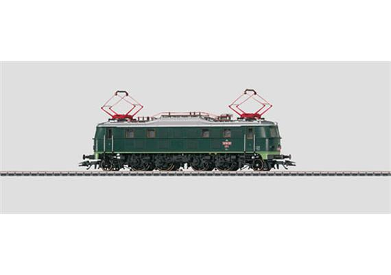ÖBB E-Lok Rh 1018 grün