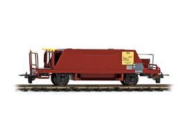 RhB Xc 9418 Schotterwagen braun