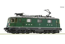 SBB Re 420 DCC Sound