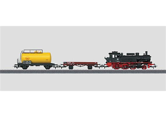 Startpackung Güterzug