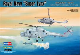 Super Lynx Royal Navy