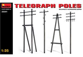 Telegraph Poles