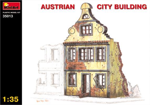 Austian City Building