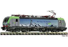 BLS Cargo Re 475 mit Sound