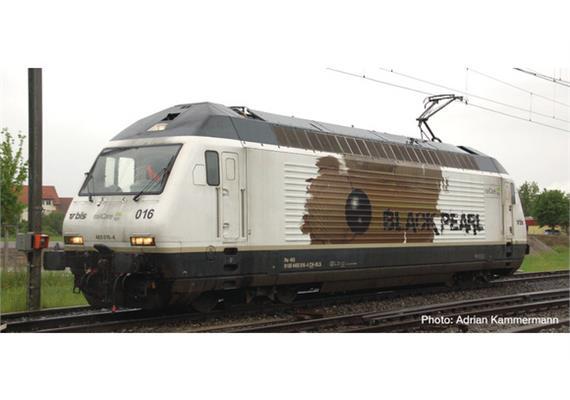 BLS Re 465 Black Pearl DC