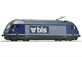 BLS Re 465 Mont Vully