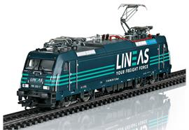 BR 186 LINEAS MFX+