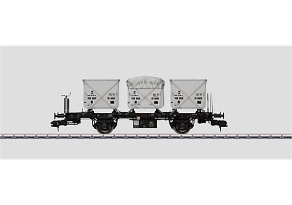 DB Behälterwagen