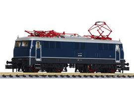 DB BR E10 blau