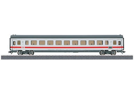 DB IC Personenwagen 2. Klasse
