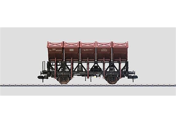 DB Muldenkippwagen