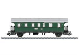 DB Personenwagen