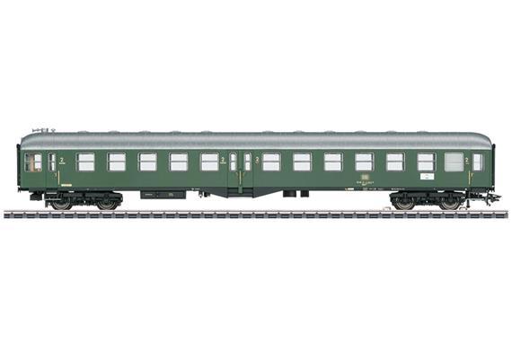 DB Steuerwagen