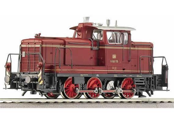 DB V 60 115