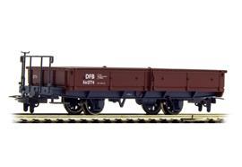 DFB Kkl 2774 Niederbordwagen