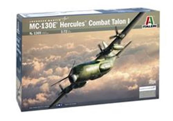 MC-130E Hercules Combat Talon I