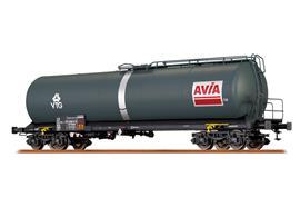 NS Kesselwagen AVIA