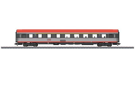 ÖBB Eurofimawagen 1. Klasse