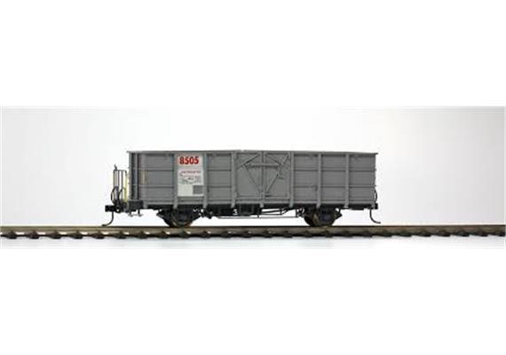 RhB Fb 8505 Hochbordwagen
