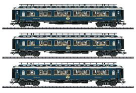 Simplon Orient Express Set 2