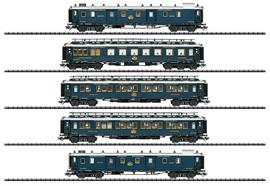 Simplon Orient Express Set