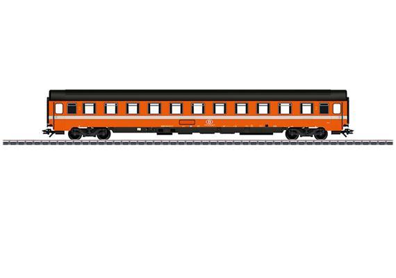 SNCB Eurofimawagen B