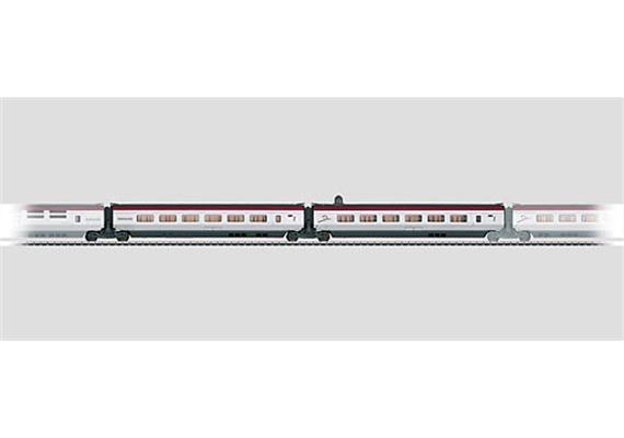 SNCB Thalys Ergänzungspackung