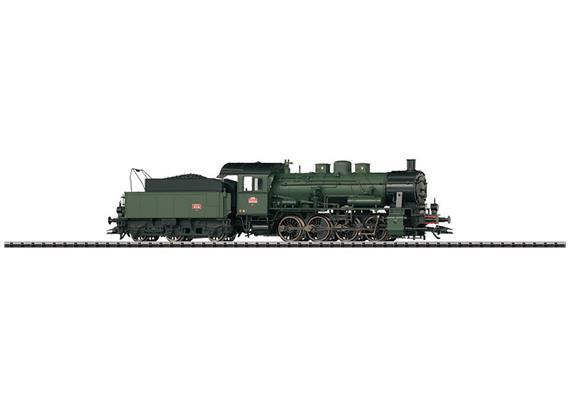 SNCF Serie 040D Güterzug Schlepptender