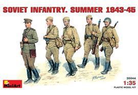 Sov. Infanterie