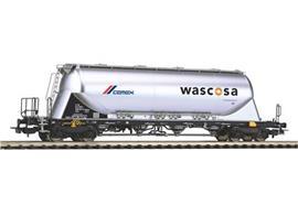 Wascosa Silowagen Cemex